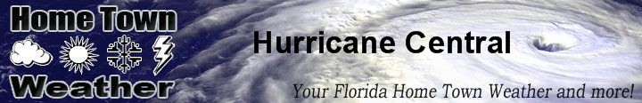 Florida Weather and Hurricane Central Tropical Weather Informationr